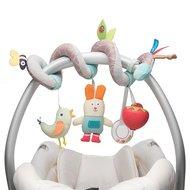 Jucarie carucior - Spirala Ronnie Taf Toys