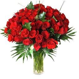 75 de trandafiri