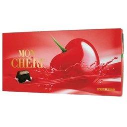 Ciocolata Mon Cheri