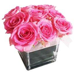 Mignon - roz