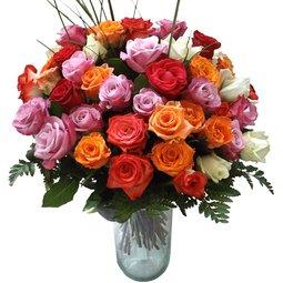 Dragoste in floare