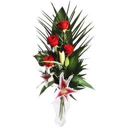 Flori pentru tine