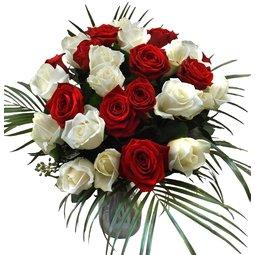 Flori pentru iubita mea
