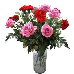 Garoafe si trandafiri (13)