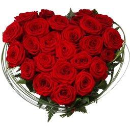 Inima de trandafiri (25)