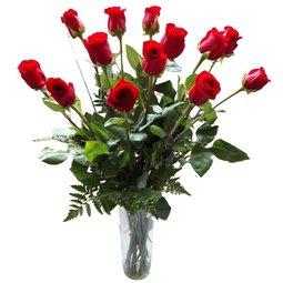 L'amour toujours - trandafiri 90 cm