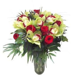 Romanta Orhideelor
