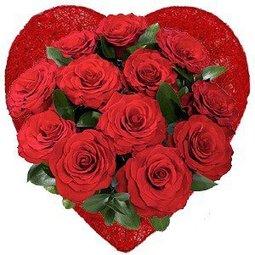 Trandafiri din inima