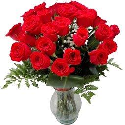 Flori de catifea