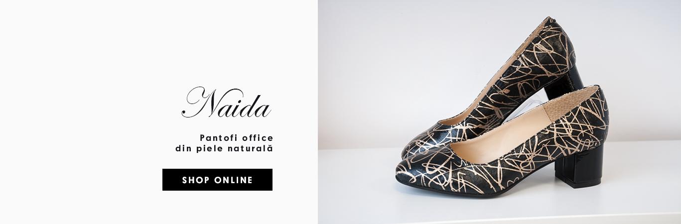 Pantofi office Naida