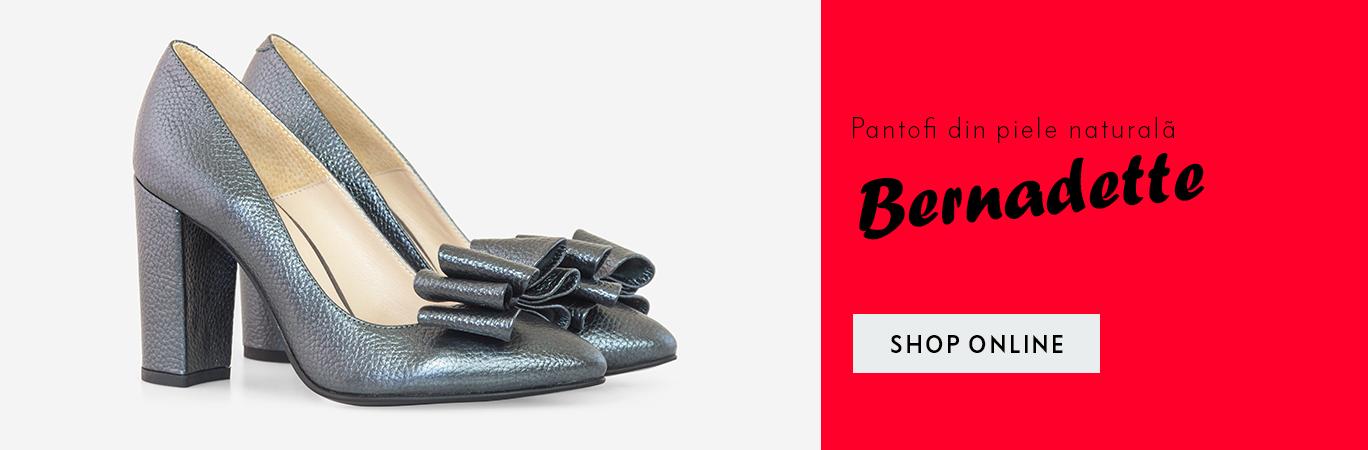 Pantofi Bernadette