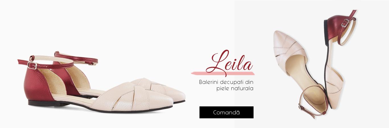 Balerini Leila