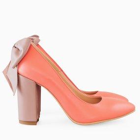 Pantofi corai Takara