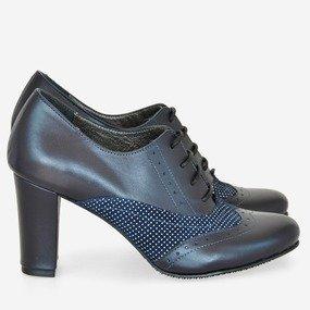 Pantofi oxford Denise