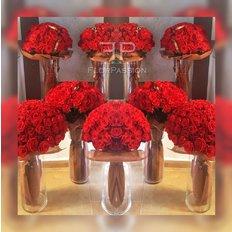 1001 Rose Rosse | Consegna Fiori Milano