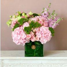 Luxury Floral Arrangement | Best Local Florist in Milan