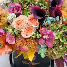 Autumn FlorPassion Box