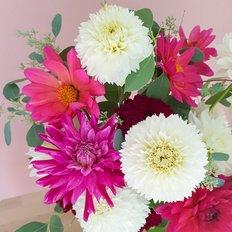 Bouquet Dalia