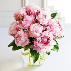 Peonies Bouquet | Best Milan Florist FlorPassion