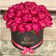 Box Peonie FlorPassion