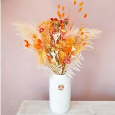 Dried Flower Bouquet Hand Made in Italy | FlorPassion Milano