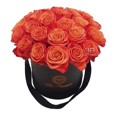 Brandy Rose Box