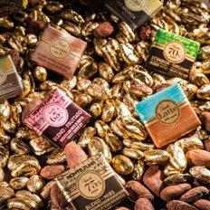 Cassettiera Regalo Venchi Cioccolatini Assortiti 156g