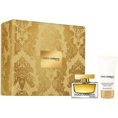 D&G The One Fragrance Gift Set | Flowwers and Gifts Delivery to Milan Monza Como