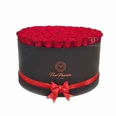 Forever Love FlorPassion Box