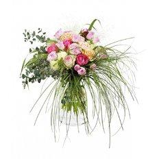 Bouquet Rose da Giardino | Rose a Domicilio Milano | Fiorista FlorPassion