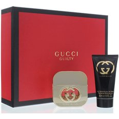 Gucci Guilty Gift Set | Flowers and Gifts to Milan | FlorPassion