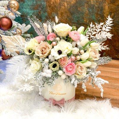 Let it Snow FlorPassion Box
