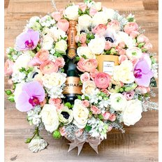 Luxury Delight Flower Box
