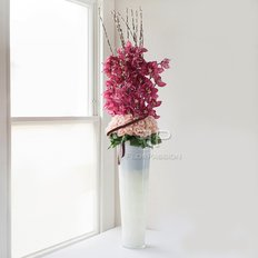 Luxury Floral Arrangement | Local Florist Milan Italy