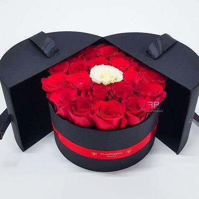 Ma Chérie FlorPassion Box