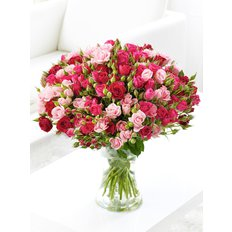 Send Roses | Milan Florist | Online Flower Shop