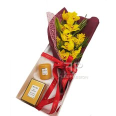 Womens Day Gift | Sending Flowers to Milan | Local Florist FlorPassion