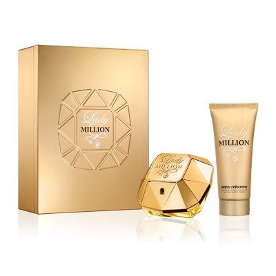 Paco Rabanne Lady Million Eau de Parfum Cofanetto Regalo