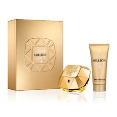 Lady Million Eau de Parfum Gift Set | Flowers and Perfumes FlorPassion Milan