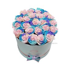 Parisien FlorPassion Forever Box Preserved Roses