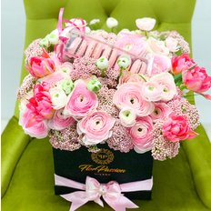 Princess Delight FlorPassion Box