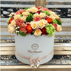 Bloom Box | Flowers Delivery Milan | Best Local Florist