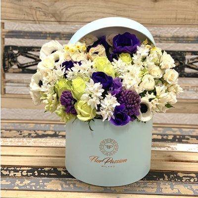 Spring Light FlorPassion Box