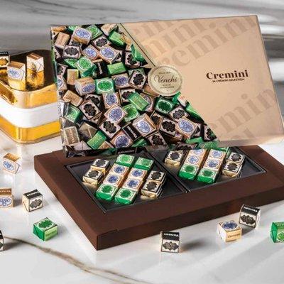 Venchi Cremini Gift Box 255g