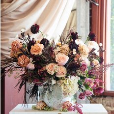 Luxury Florals | Same Day Flowers to Milan | Local Florist FlorPassion