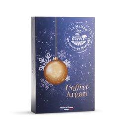Cofret Noël - ARGAN