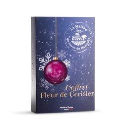 Cofret Noël - FLORI DE CIREȘ