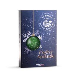Cofret Noël - MIGDALE DULCI