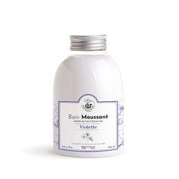 Cremă spumantă cu Lapte de Măgăriță Bio  - 500ml -  Violette