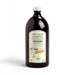 Detergent de rufe Lichid de Marsilia 1L - CITRICE